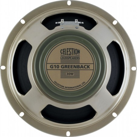 G10 Greenback 16 Ohm