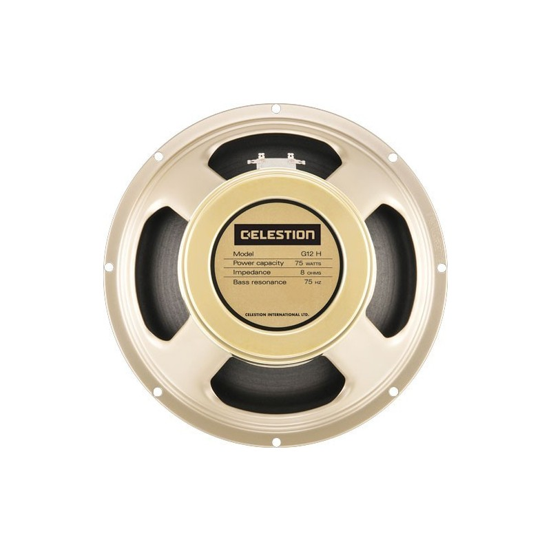 G12H-75 Creamback